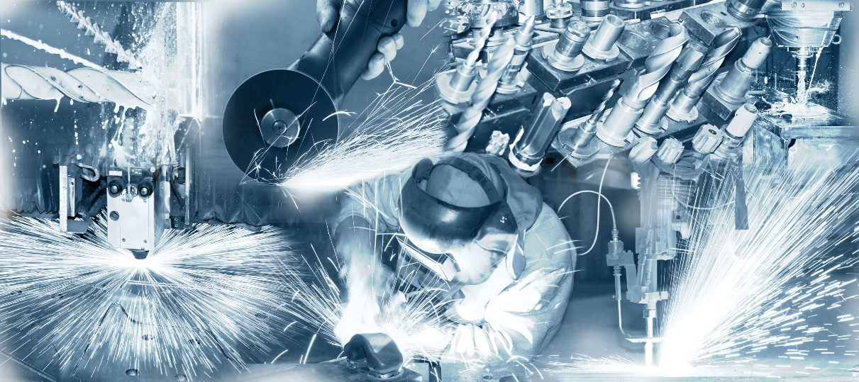 High Technology Textile Spare Parts